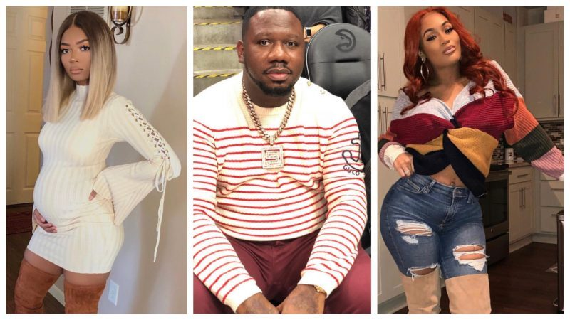 At The Same Damn Time! QC CEO, Pee, Confirms That Lira Galore is Pregnant With His Baby Just an Hour After Confirming Kaylar Will Was Pregnant With His Baby Too [VIDEO]  https://www. hip-hopvibe.com/2018/12/13/at- the-same-damn-time-qc-ceo-pee-confirms-that-lira-galore-is-pregnant-with-his-baby-just-an-hour-after-confirming-kaylar-will-was-pregnant-with-his-baby-too-video/ &nbsp; … <br>http://pic.twitter.com/uNaNtRfAmS