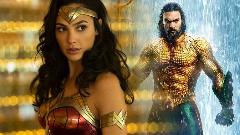 'WONDER WOMAN&#39; Star GAL GADOT Voices Her Support For JASON MOMOA&#39;S 'AQUAMAN' -  https:// comicbook.com/dc/2018/12/13/ wonder-woman-gal-gadot-supports-jason-momoas-aquaman/ &nbsp; … <br>http://pic.twitter.com/RDtSWhtm4x