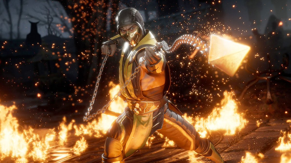 From friendships to morestage fatalities, here are 11 things we want from Mortal Kombat 11: go.ign.com/ujhgqGh