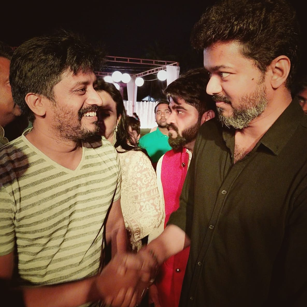#Thalapathy63 Latest News Trends Updates Images - SRangison