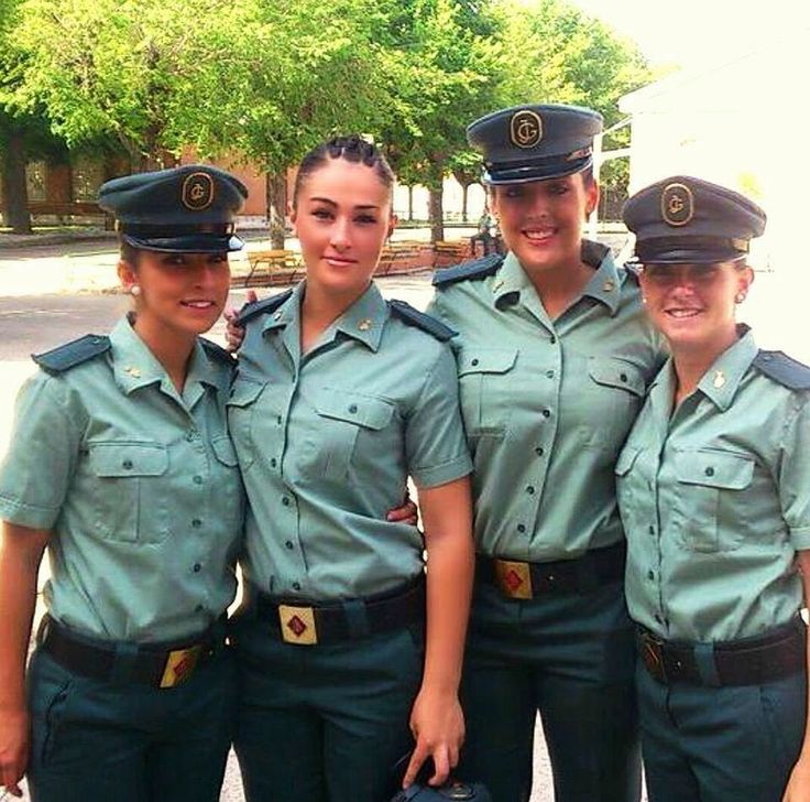 Guardia Civil 🇪🇸's photo on #FelizSabado