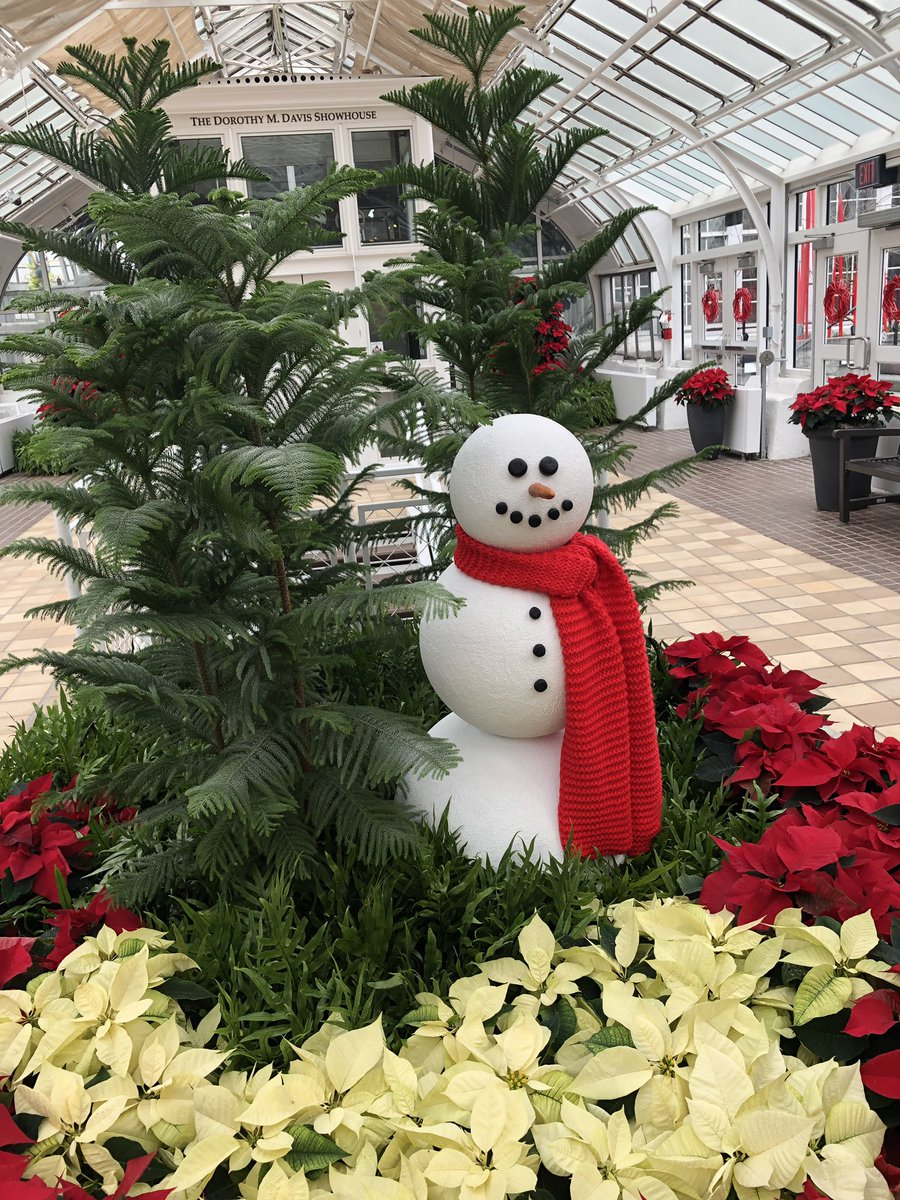 Franklin Park Conservatory Christmas Lights.Gregory P Schenk On Twitter If You Haven T Been The The