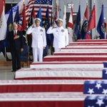 Image for the Tweet beginning: Pentagon: NKorea slow to negotiate