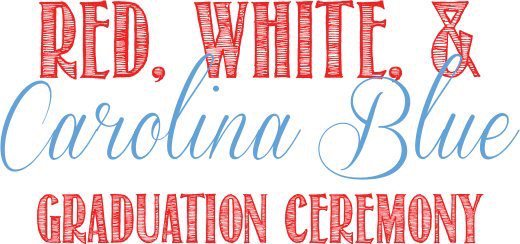Tomorrow, we celebrate our graduating military-affiliated grad students at the fall 2018 Red, White, and Carolina Blue Graduation Ceremony! RSVP to be recognized or support the grads: https://t.co/Y6VkHr1qw0 @UNCCHVeterans #UNCgrad https://t.co/aBwJhqrolF