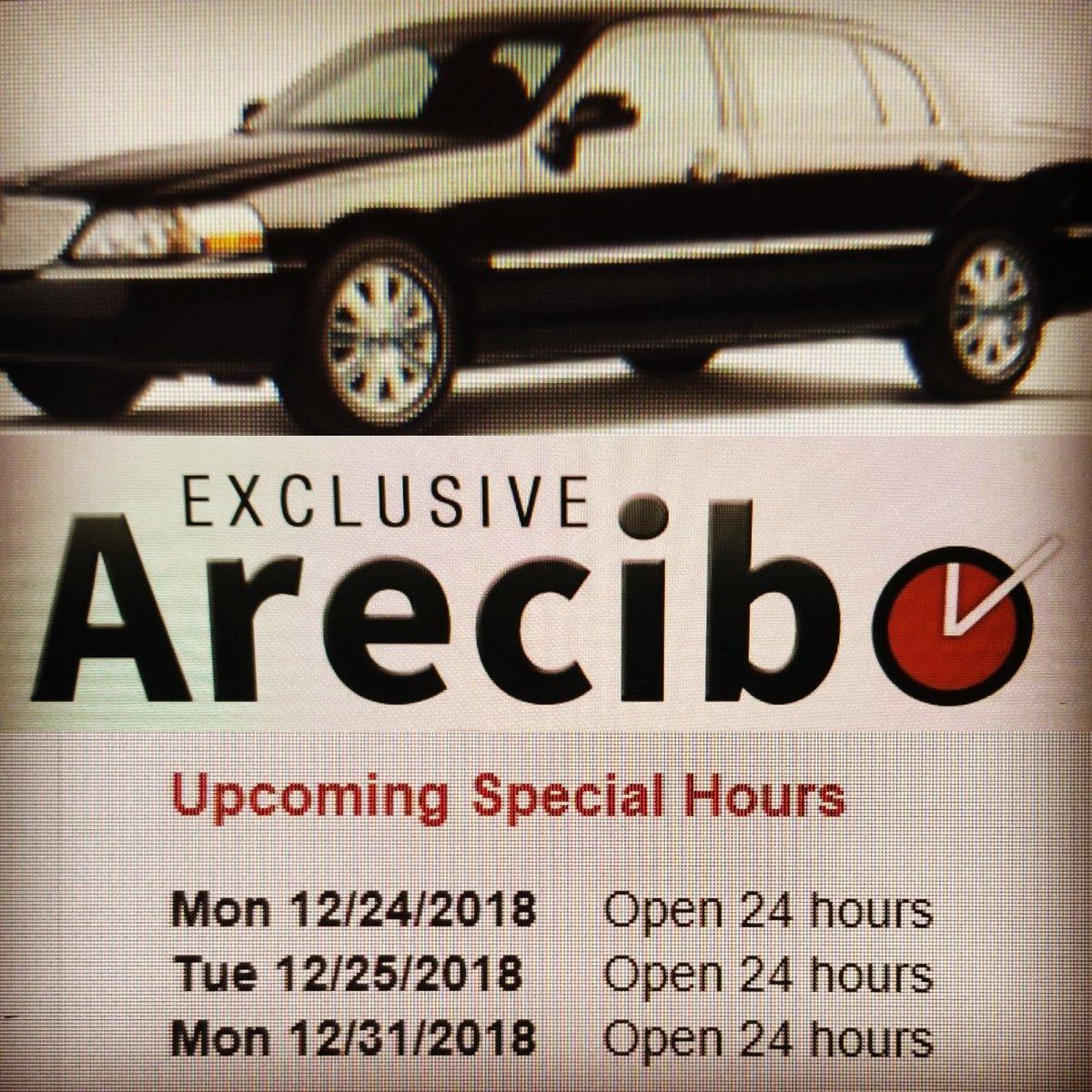 Arecibo Car Service On Twitter Our Fleet Includes Sedan Suvs