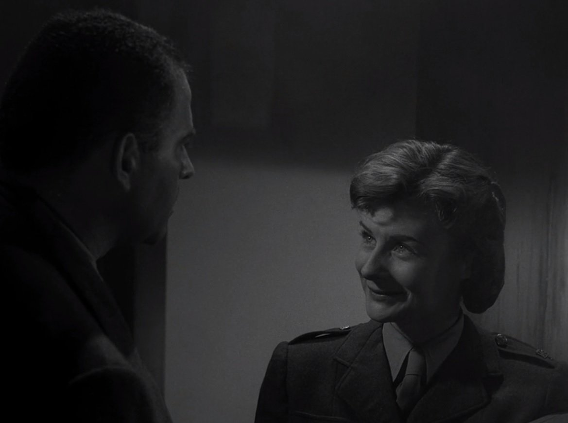 I know that feeling. Ive had it occasionally. Being in a room somewhere and being able to swear that youve been there before. Even the conversation seems identical to another time. #ZoneQuotes #S1E10 Judgment Night by Rod Serling is on @netflix, @hulu, @PrimeVideo & DVD.