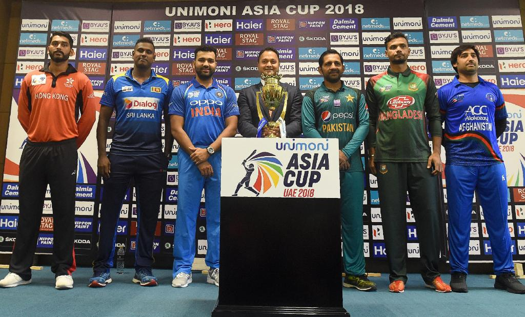 Acc Asia Cup 2020.Icc On Twitter The Pcb Have Been Awarded The Rights To