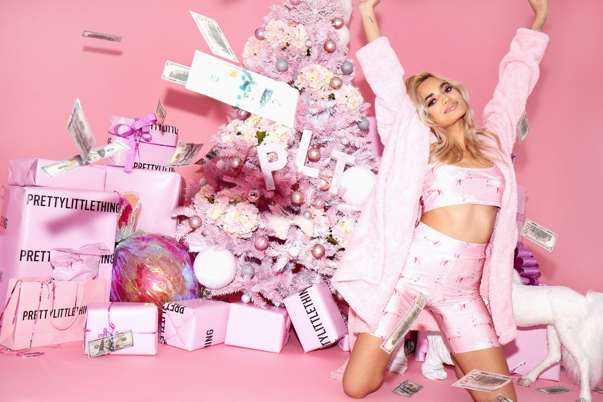 🤑 GIVEAWAY TIME 🤑 We're giving you the chance to #WIN $1000 cash A DAY for the next 23 days 💸 THAT'S 23 WINNERS 😱 To enter 👉 RT THIS TWEET & FOLLOW  💕 W@OfficialPLTinners announced on IG story 💕 Full T&C's over on our FB ✨ https://t.co/EIKe4tS2iD