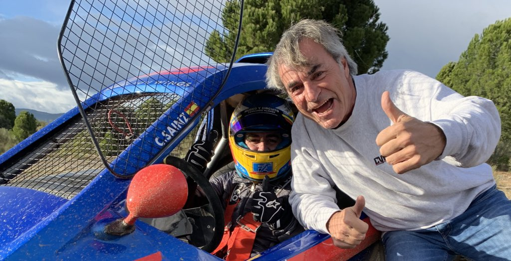 2019 41º Rallye Raid Dakar - Perú [6-17 Enero] - Página 2 DuUMyXbW0AEVE0G