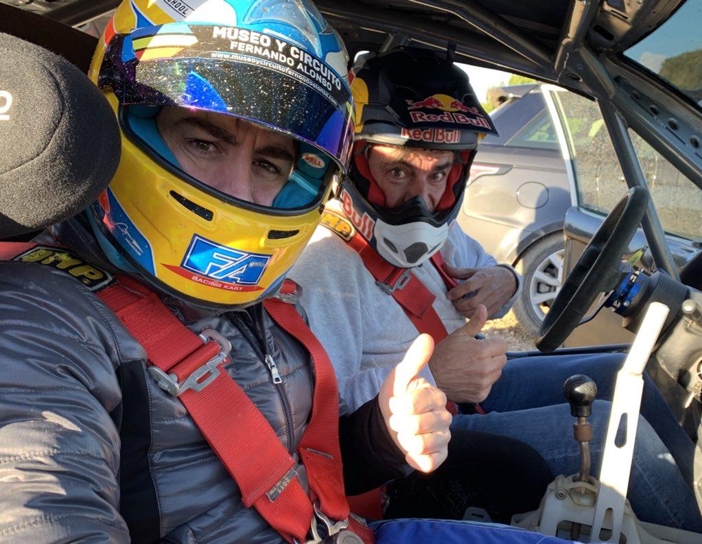 2019 41º Rallye Raid Dakar - Perú [6-17 Enero] - Página 2 DuUMyXlWsAASgnQ