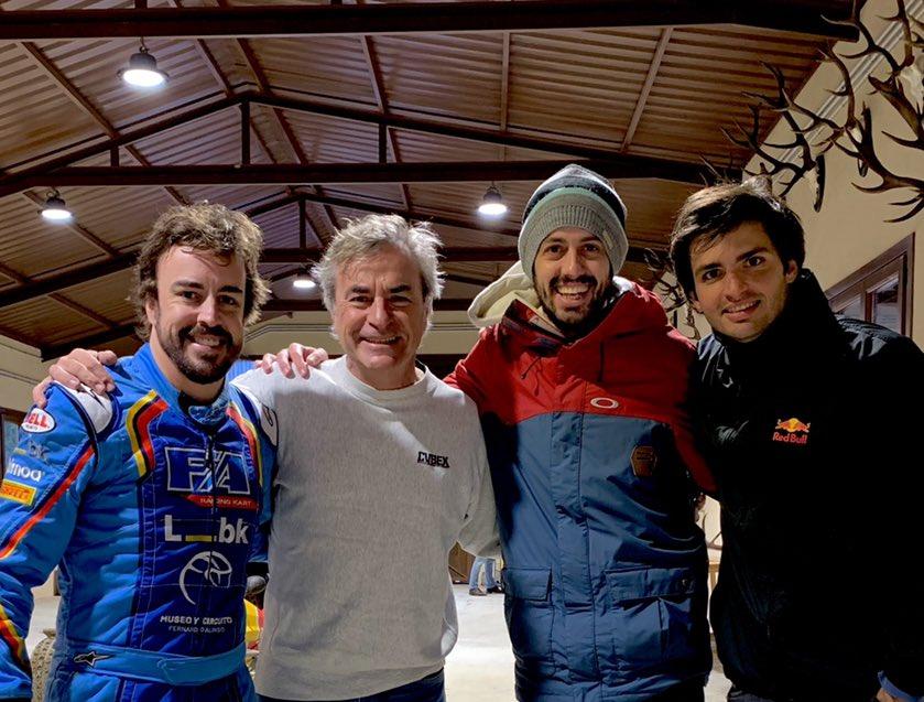 2019 41º Rallye Raid Dakar - Perú [6-17 Enero] - Página 2 DuUMyYLWsAA_l0R
