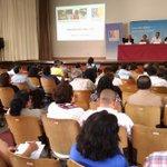Image for the Tweet beginning: El premier, @CesarVPeru, participa de