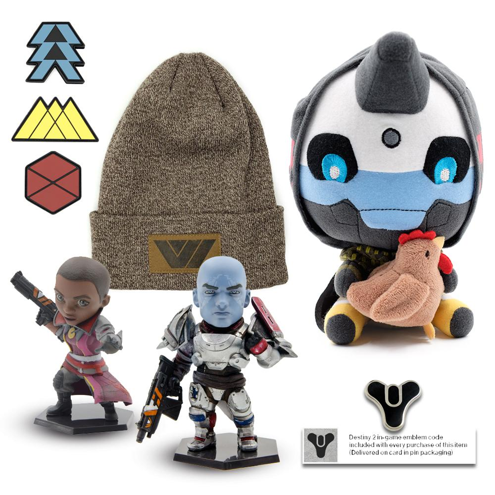We honor the Vanguard of the Last City with #GuardianGiveaways.  RETWEET for a chance to win this @BungieStore Vanguard Bundle.  💠 https://bungiestore.com/collections/guardian-bundles/products/bundle-vanguard-set?utm_source=SOCIAL&utm_medium=Email&utm_campaign=BNG …  📃 https://bungiestore.com/pages/guardian-giveaways-sweepstakes?utm_source=SOCIAL&utm_medium=Email&utm_campaign=BNG …