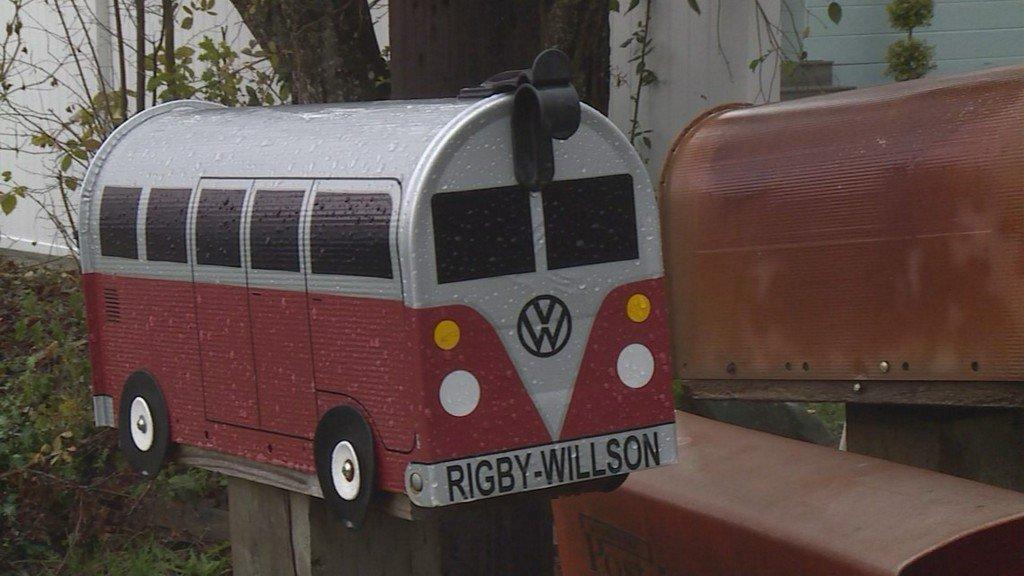 Volkswagen Bus Latest News Breaking Headlines And Top Stories