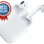 Image for the Tweet beginning: #Apple #AirPods are a hot