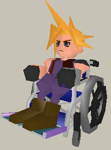 Still sad we never got this costume for Cloud in Ultimate.<br>http://pic.twitter.com/pSEerVQnO7