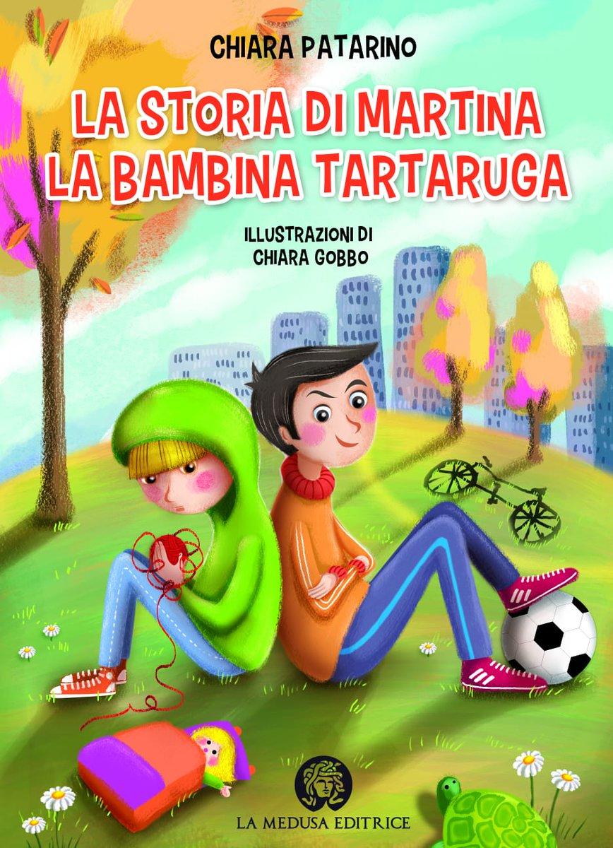 Chiara Patarino On Twitter La Storia Di Martina La Bambina