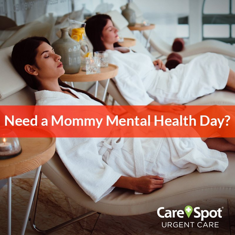 Image from CareSpotHealth twitter handle