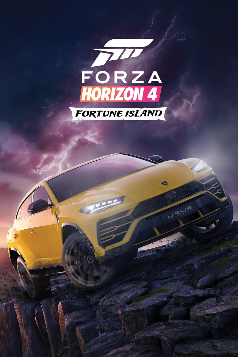 larry hryb on twitter forza horizon 4 fortune island. Black Bedroom Furniture Sets. Home Design Ideas