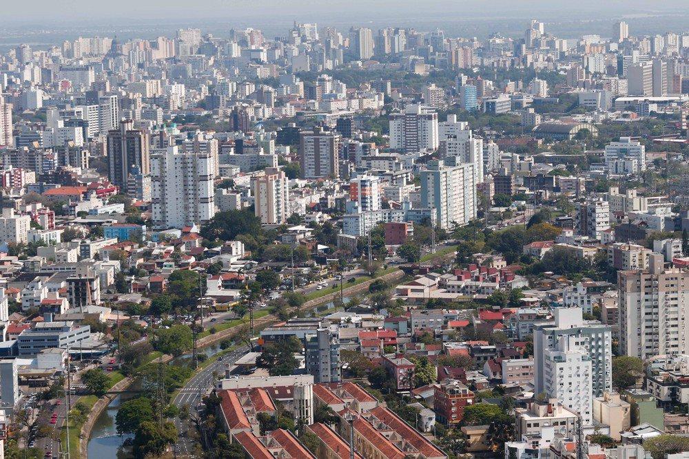 Prefeitura de Porto Alegre já recebeu R$ 3,5 milhões de IPTU antecipado https://t.co/O4Lau269Wv
