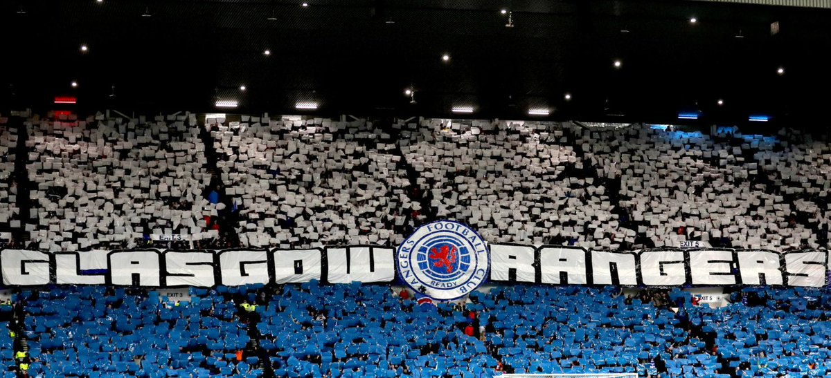 Rangers began their Europa League campaign on the 12th July with a 2-0 victory over Shkupi at Ibrox.  They've travelled to Croatia, Slovenia, Macedonia, Russia, Spain and Austria, losing just twice.  They'll be back.