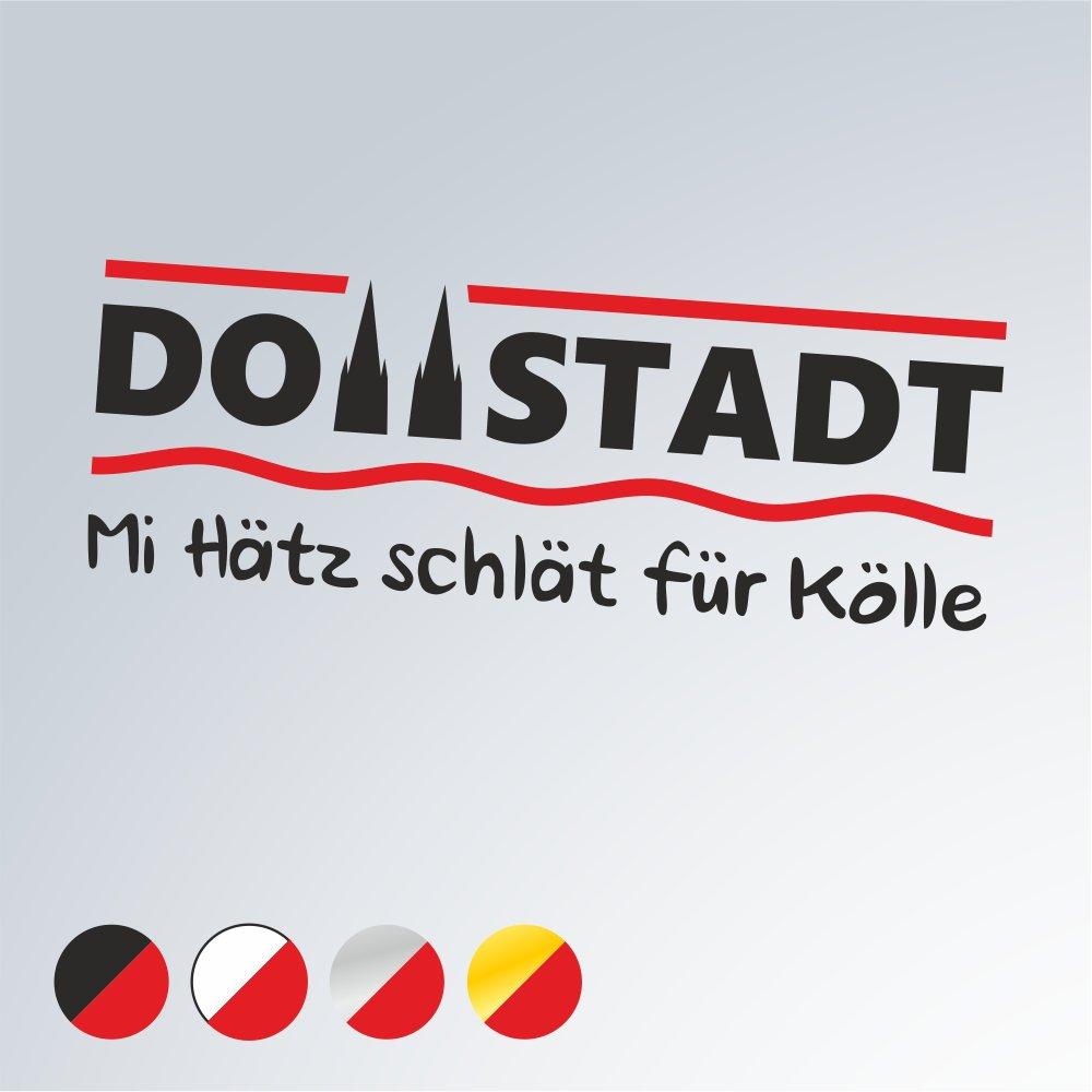 Promocreativ On Twitter Auto Aufkleber Von Köln Jetzt