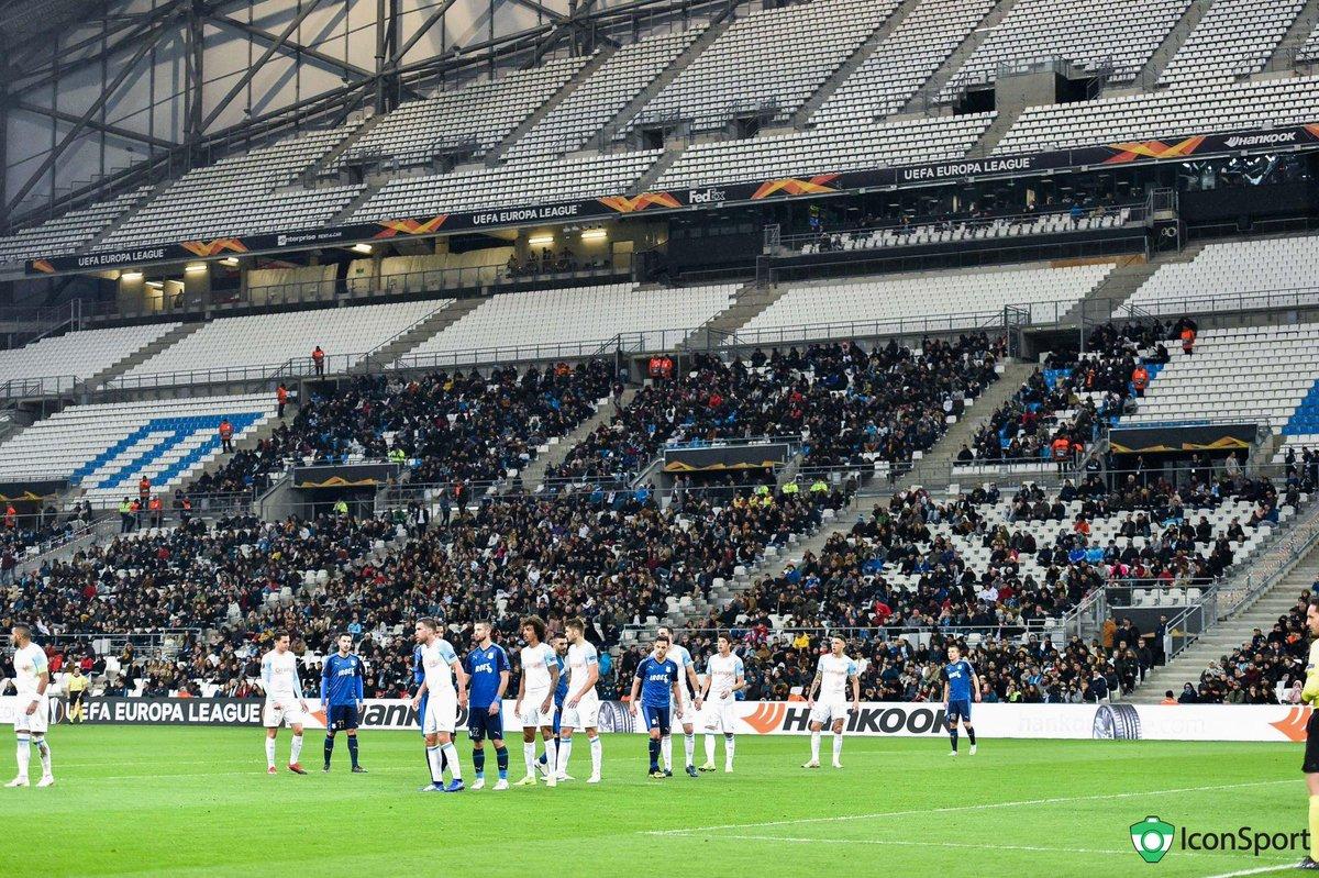 Depuis le nouveau format de lEuropa League en 2009, aucun club français na fait une campagne européenne aussi désastreuse que lOM cette saison (un point).
