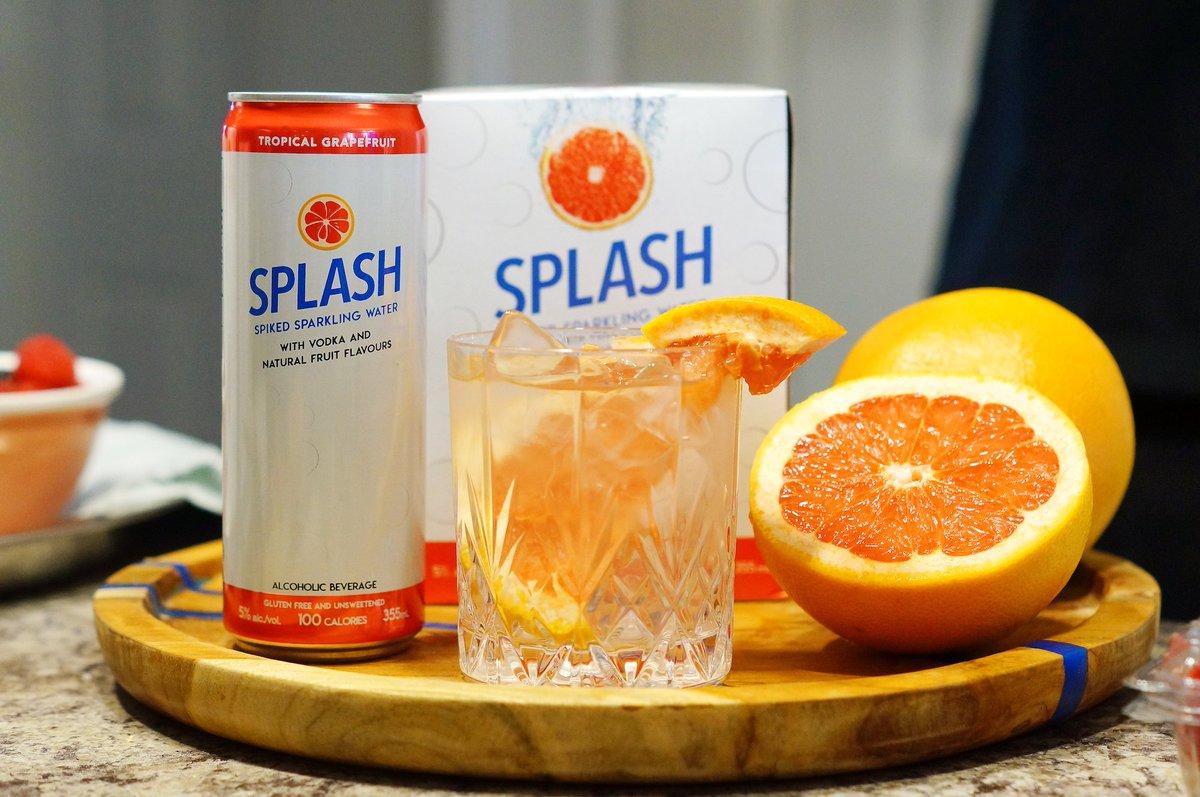 splashspiked photo