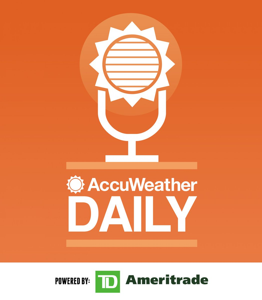 AccuWeather on Twitter: