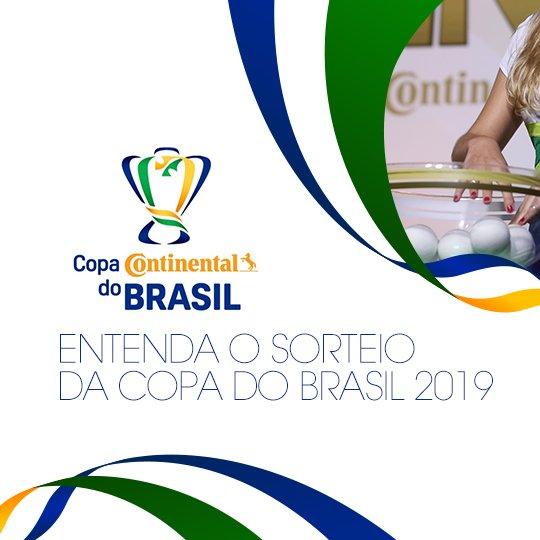 80 times estarão envolvidos no sorteio da @CopadoBrasil hoje! Entenda como vai funcionar o evento que começa 20h >> http://bit.ly/2UH31GS