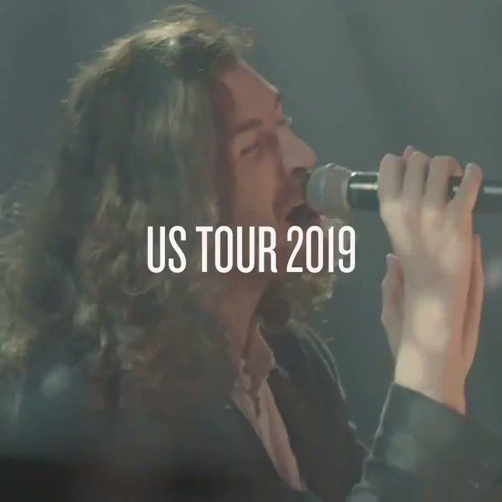 Hozier's photo on ON SALE NOW