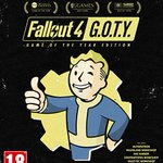 Image for the Tweet beginning: Fallout 4 game of the