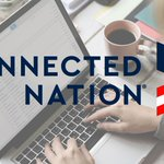Image for the Tweet beginning: .@connectednation Director of Public Policy
