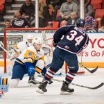 NHL Top Prospects Game Twitter Photo