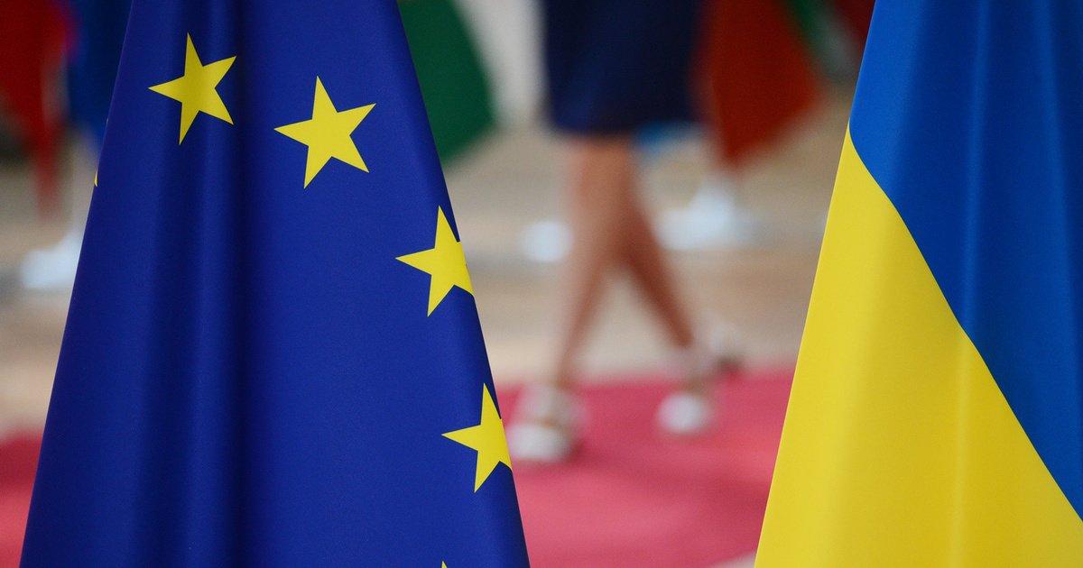 Депутат Рады рассказал, как Европа 'надурила' Украину: https://t.co/AA7VGyPtZk
