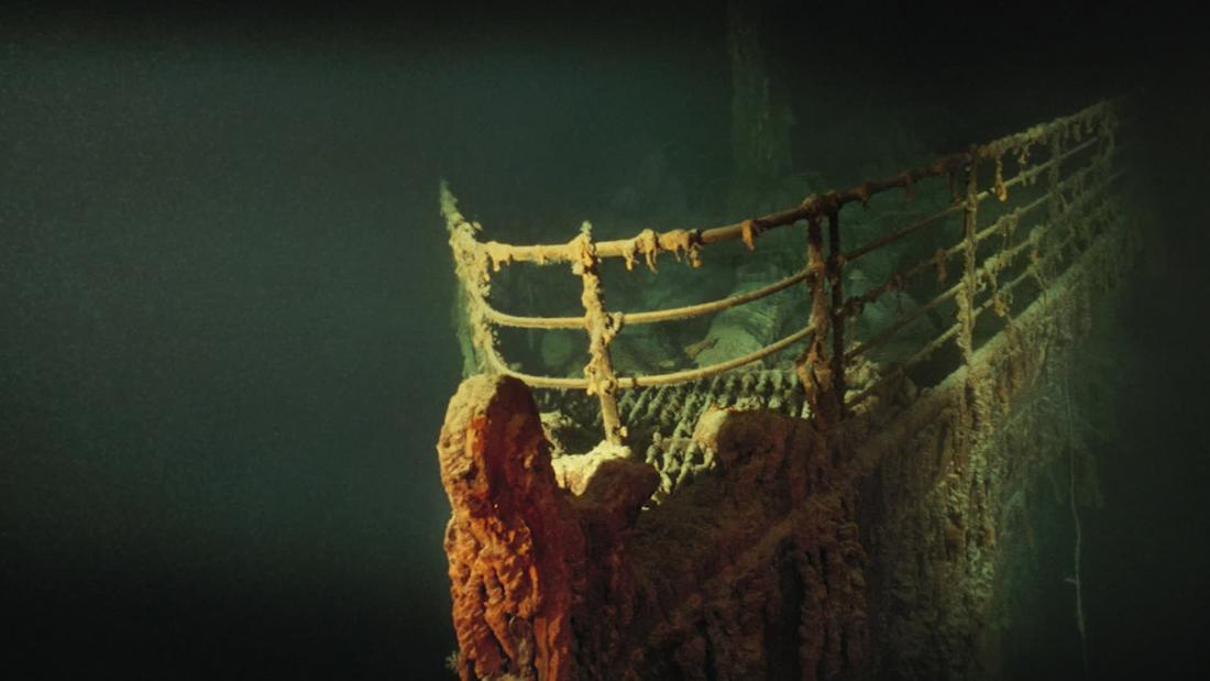For years, the incredible discovery of the Titanic's wreckage was thought to have been a purely scientific effort. But Robert Ballard, who made the find, said the expedition was part of a secret US military mission to recover two sunken nuclear submarines. https://cnn.it/2rzDUZm