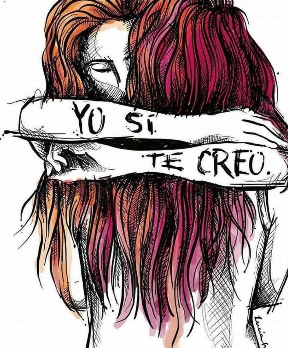 #YoSiTeCreo