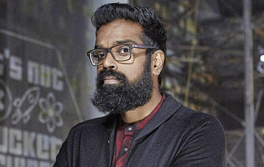 WE HAVE THE BIGGEST ACT IN THE UK.. ROMESH RANGANATHAN doing some work in progress shows with us, plus support!! 3rd January 2019 at 7.30pm These are selling out fast so please be quick to click and get your tickets at this ridiculously long link address! https://t.co/6ImiJqRef1
