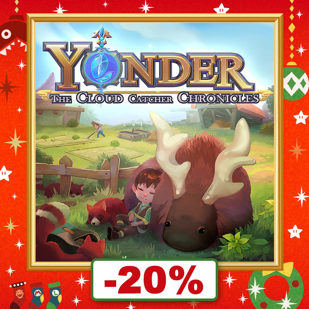 yonder chronicles yonderchronicle twitter