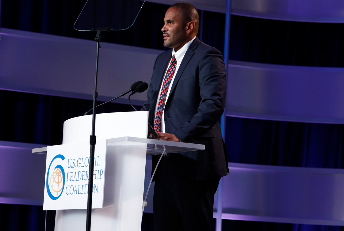 test Twitter Media - (1/2) Last week, Tony spoke at The @USGLC annual Tribute Dinner in Washington, D.C. Each year, USGLC honors champions of America's International Affairs Programs and this year they celebrated diplomats and development professionals for working on the frontlines around the world. https://t.co/FVbDSZKz3j