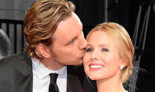 Julie Andrews' granddaughter tried to imply she and Dax Shepard shared a 'passionate' night together while he was already with Kristen Bell, so he clapped back: 'Kayti has sold stories to tabloids about Matthew Perry, Jack Osbourne, Kid Rock, and now me.' https://t.co/6FbKVHWuh5