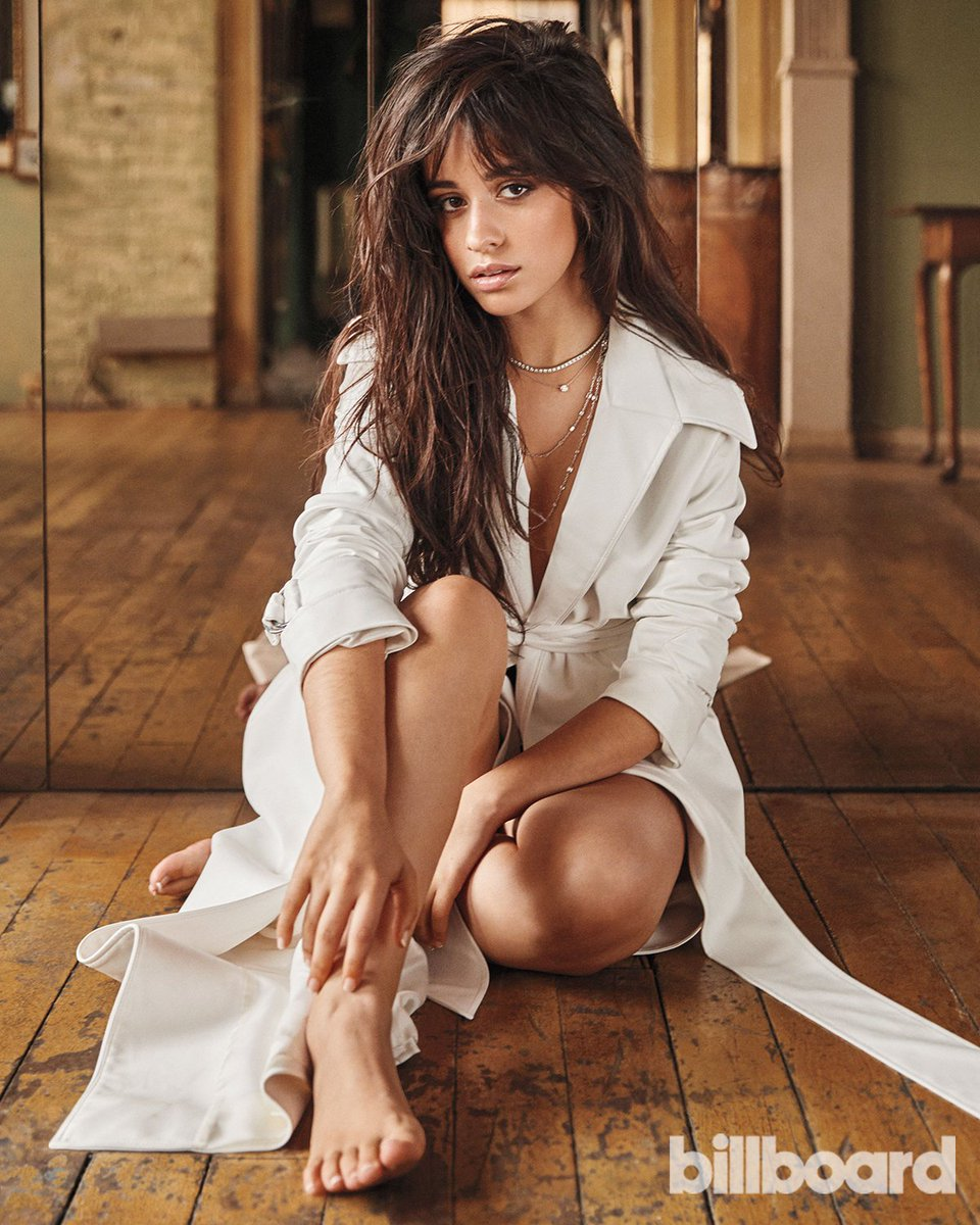 """.@camilacabello97 on touring solo this summer: """"Getting to do shows where people are singing words that I wrote back to me was a completely mind-boggling new experience. The last year was definitely the best year of my life.'https://t.co/IOZJBvaa6K #yearinmusic"""