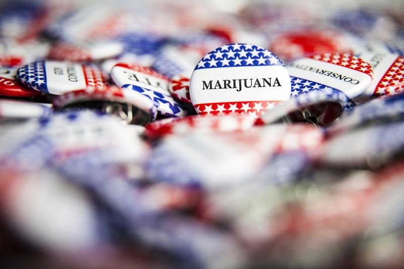 New York pols need to chill on $$$$ potential of legal pot, budget watchdog says https://t.co/LMjQh9I7a6
