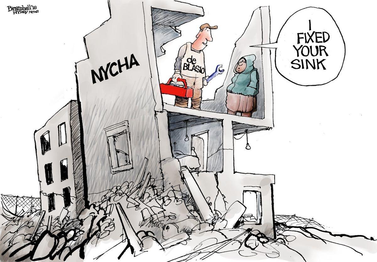 Take a sneak peek at Friday's editorial cartoon https://t.co/5oVzAucie1
