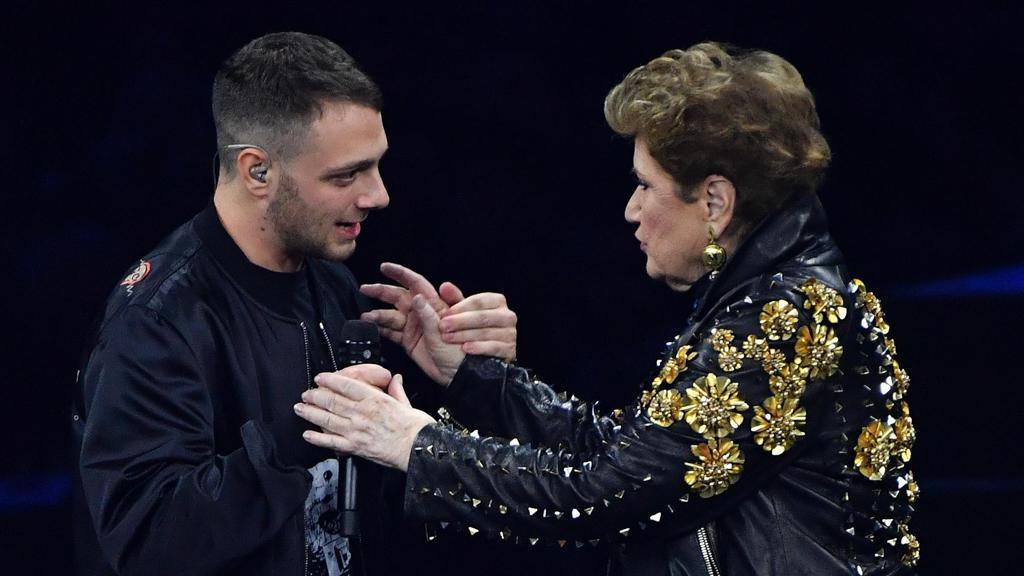 X Factor 12, in una finale a ritmo di rap trionfa Anastasio (vincitore annunciato) https://t.co/W286V56YM0
