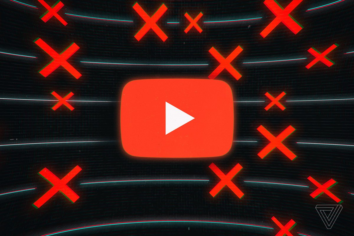 YouTube Rewind 2018 is officially the most disliked video on YouTube https://t.co/zDJ7XYD1Y7