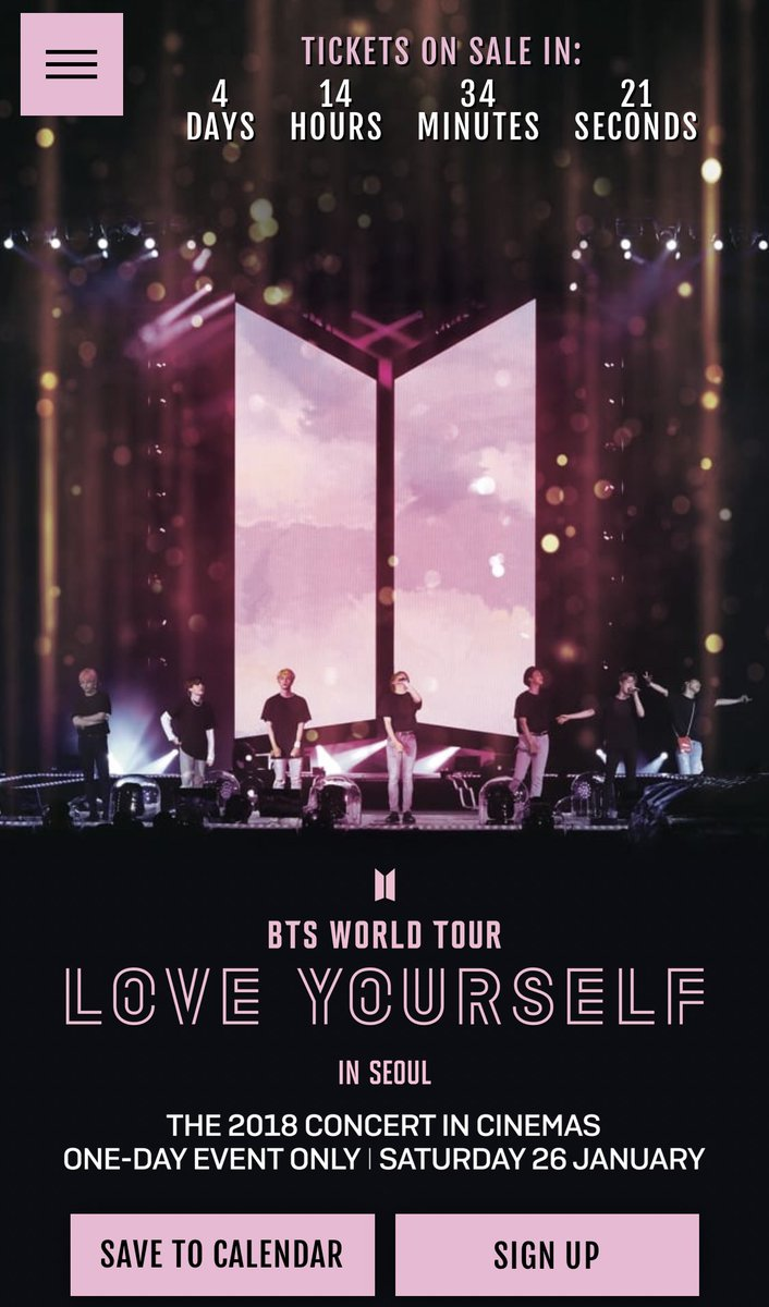 Love Yourself in Seoul