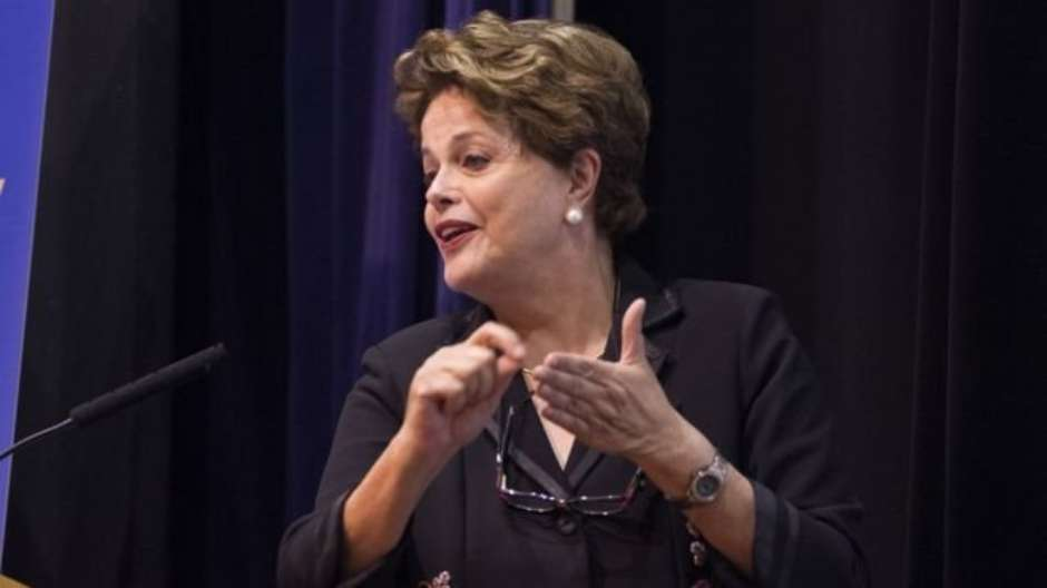 Dilma faz procedimento para desobstruir artéria do coração https://t.co/X2OESrYYZa #TerraNotícias