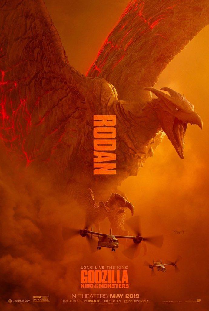Godzilla 2 DuVfvIkXQAACKT4