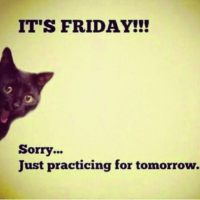 Well it is #FridayEve #FridayFeeling #ThursdayThoughts<br>http://pic.twitter.com/5ByGxgm5pe